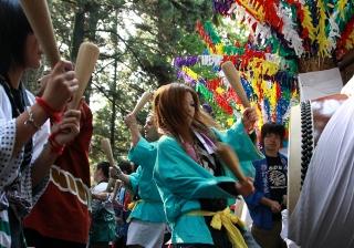 中山神社大祭4
