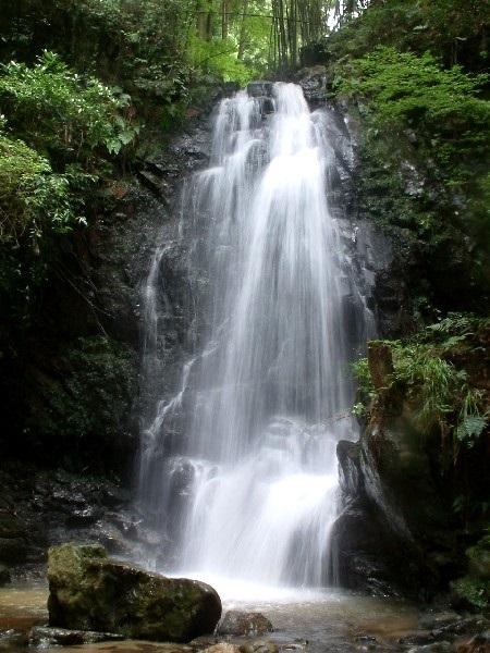 串原七つの滝