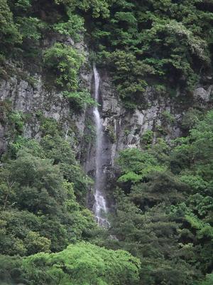 串原七つの滝2