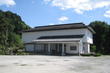 岩村歴史資料館・民俗資料館